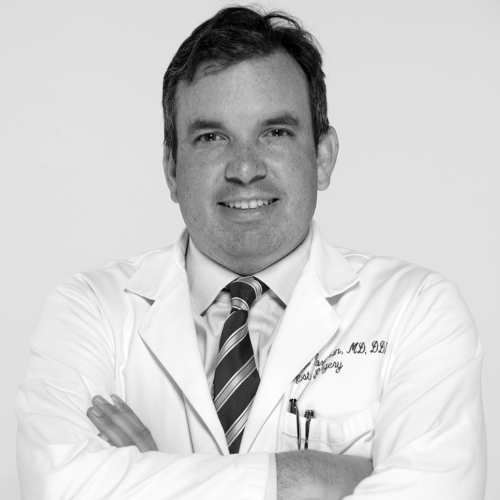 Dr. David Dorfman
