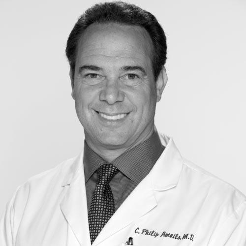 Dr. C. Philip Amoils