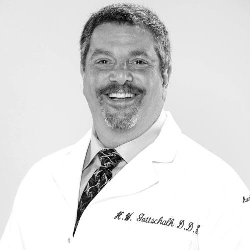 Dr. H. William Gottschalk