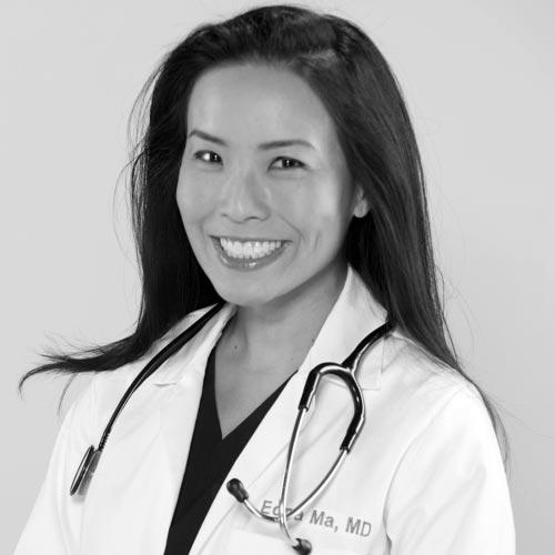Dr. Edna Ma